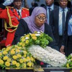 Tanzania's new president changes policy on COVID-19, media 5