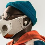 Will.i.am. and Honeywell Unveil $299 Face Mask 8