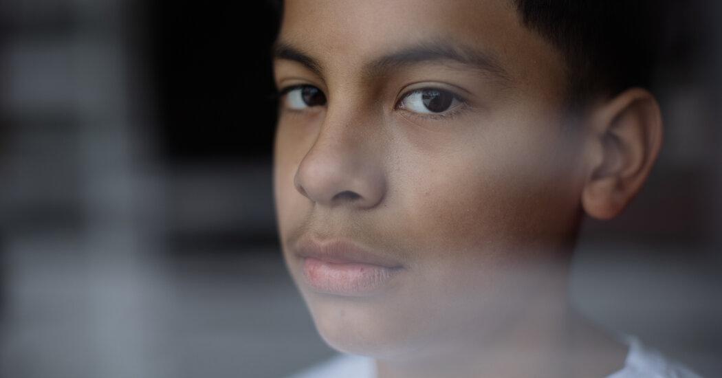 Many Children With MIS-C Had No Covid-19 Symptoms 1