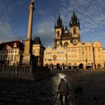 Czechs partially ease lockdown; kids to return to school 5