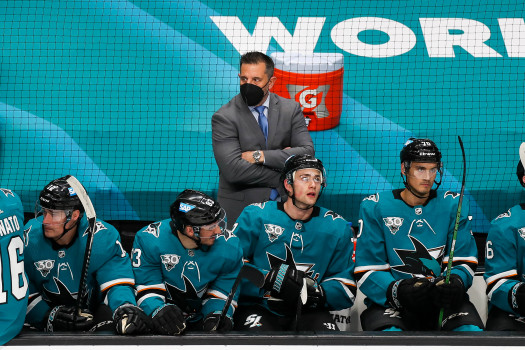 """COVID-19: Vancouver Canucks' situation a """"wake-up call"""" for Sharks players 1"""
