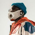Rapper will.i.am is selling a smart mask for $299 2