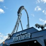 'The most intense coaster ever': Universal Orlando reveals opening date for Jurassic World VelociCoaster 6