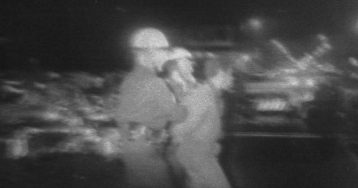 50 years on, a look back at the Watts riots 1