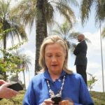 Debate over which Hillary Clinton emails were classified 8