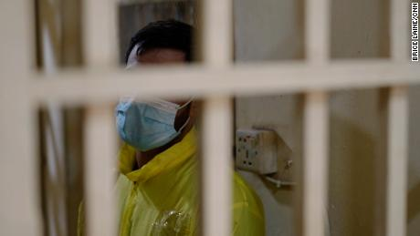 Iraq battles two killer epidemics at once: Crystal meth and Covid-19 1