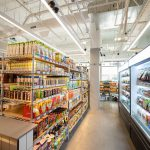 Choice Market opens high-tech store featuring an ice cream shop inside 6