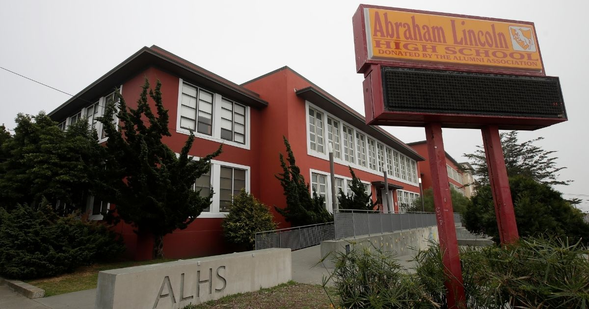 After Backlash Intensifies, San Francisco May Not Rename Schools After All 1