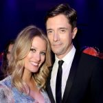 Topher Grace, Ashley Hinshaw reveal they welcomed second child while quarantined 8