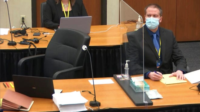Derek Chauvin trial live: Questioning returns to focus on George Floyd's drug use 1