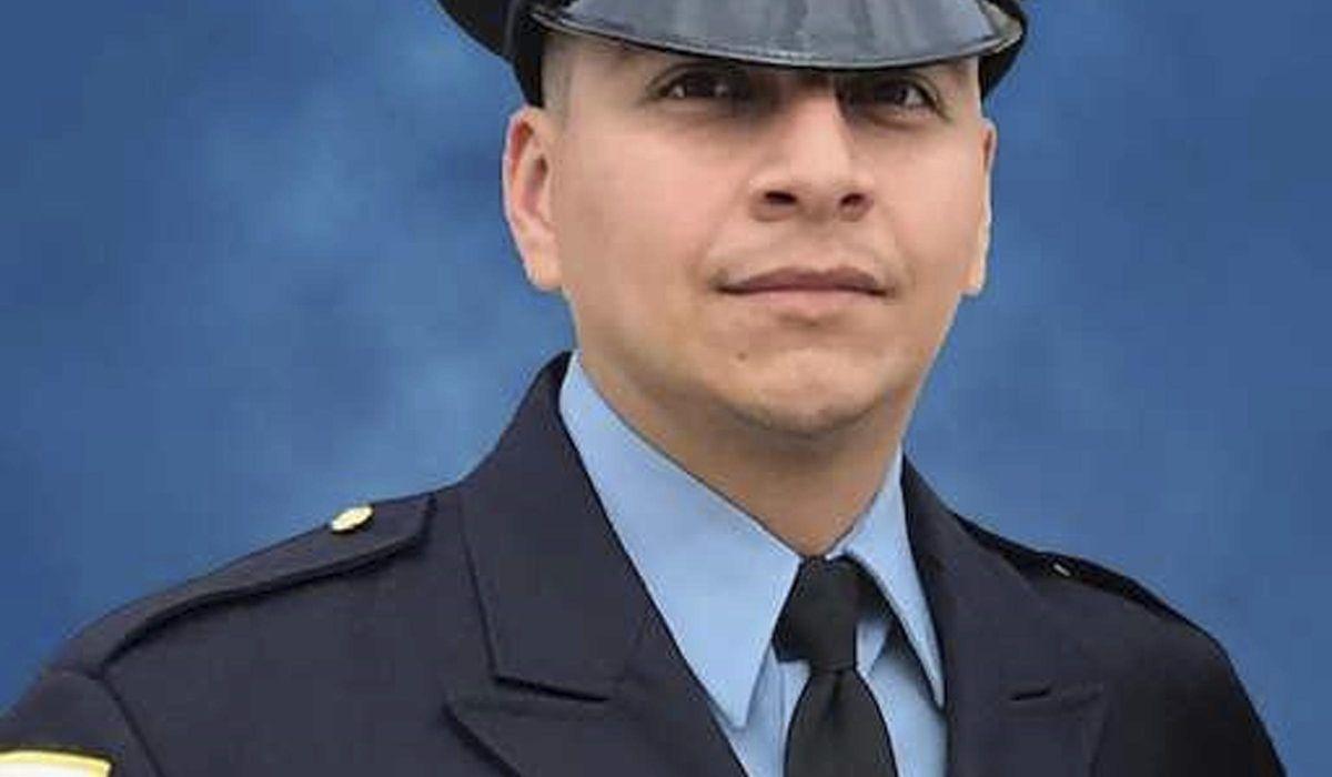 Man guilty of firing gun that drew officers to their deaths 1