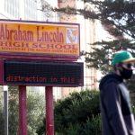 San Francisco School Board Reverses Decision to Rename Schools 8