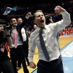 It's simple, Arizona: Open the vault, pay Eric Musselman whatever it takes and rekindle the Pac-12's glory years 8