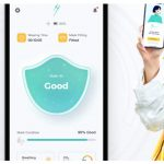 "WEF Promotes Smart ""Mask of the Future"" That Connects to Smartphone for Health Alerts and Tracking 15"