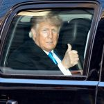Everything Donald Trump Has Said Since Leaving Office 5