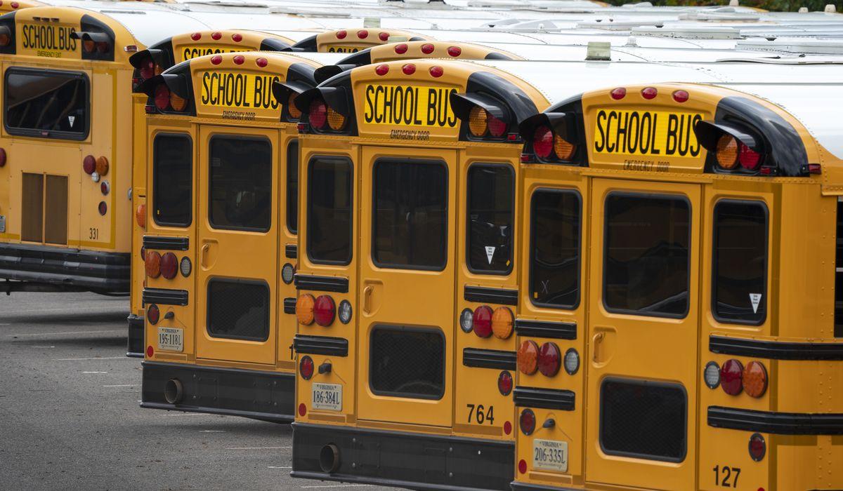 Thousands of kids return to P.G. County schools despite teacher pushback 1