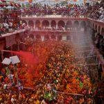 Rallies, religious gatherings aggravate India's worst COVID-19 surge 9