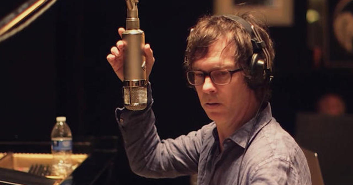 Ben Folds fuses pop with classical music 1