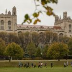 Stay-at-home order issued at University of Chicago as COVID-19 spikes; school eyes link to fraternity parties, cancels in-person classes 6