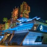 Disney sets opening date for Marvel's Avengers Campus 8