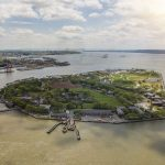 Governors Island to resume pre-COVID schedule, open May 1st 8