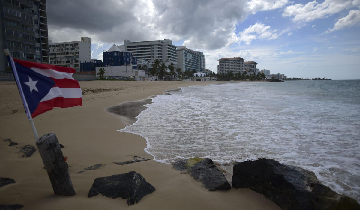 Puerto Rico to shutter schools amid spike in COVID-19 cases 1
