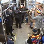 Two officers involved in controversial shooting on CTA platform now face firing from Chicago Police Department 6
