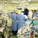 Japanese doctors perform world's first living donor lung transplant to a Covid-19 patient 5