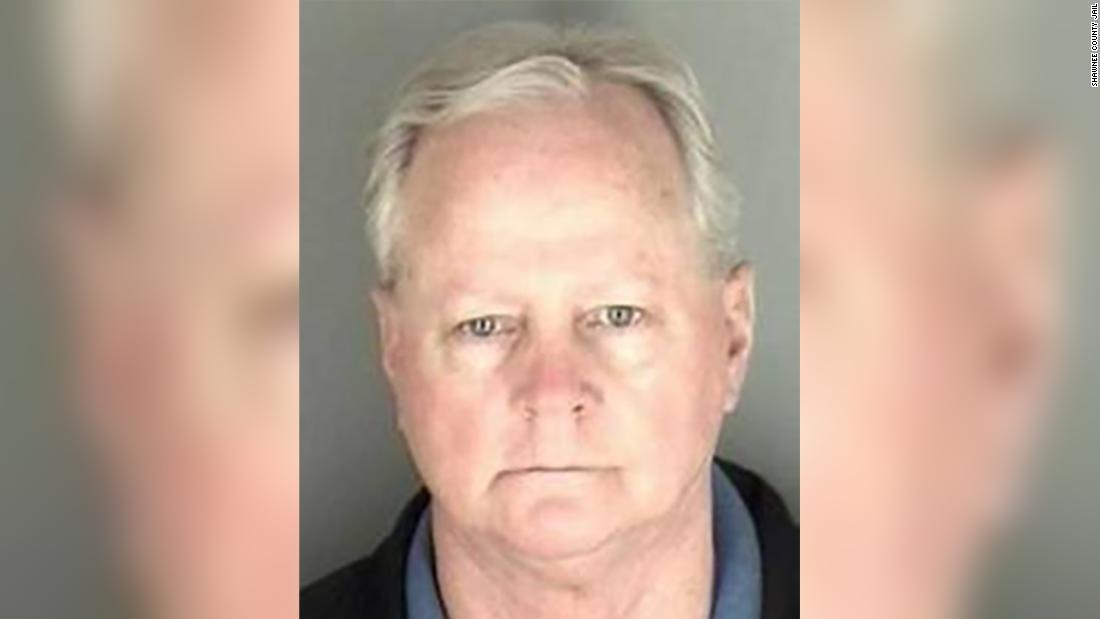 Kansas State Senate leader called an officer 'donut boy' during his DUI arrest, police say 1