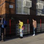 The Outlook for Public Schools in N.Y.C. 8