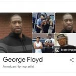 Google Search Lists George Floyd As 'American hip-hop artist,' Features His Songs About Drug Abuse 5