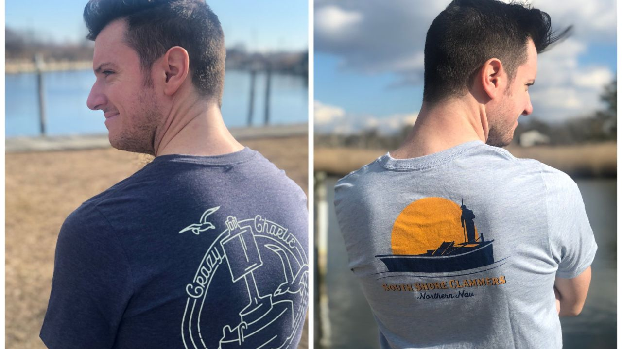 Long Islander opens new online boutique selling nautical-themed apparel 1