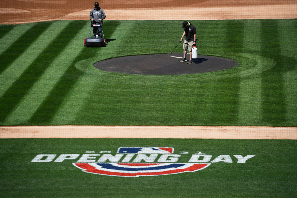 Rockies vs. Dodgers live blog: Real-time updates from Colorado's opening day game at Coors Field 1