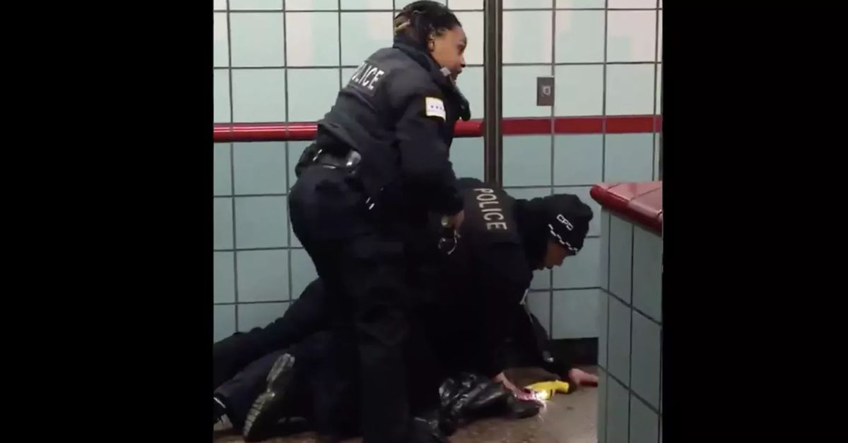 Chicago police officer charged with battery, official misconduct in on-duty Red Line shooting 1