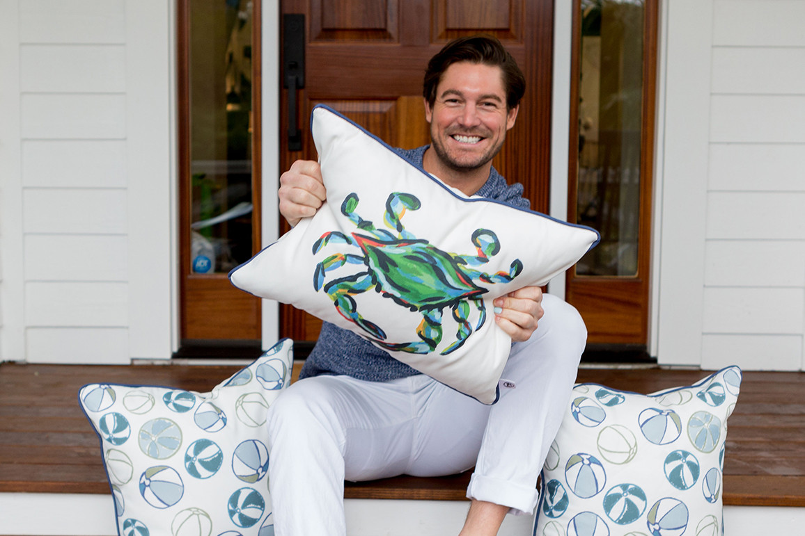 'Southern Charm': Craig Conover Is Officially Opening A Sewing Down South Store in Charleston 1