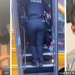 Cops Called to School Bus After 7yo Autistic Boy With Medical Exemption Took Off His Mask 8