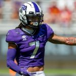 Ten things to know about Raiders' 2021 draft class 18