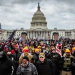 """What we know about the """"unprecedented"""" Capitol riot arrests 8"""