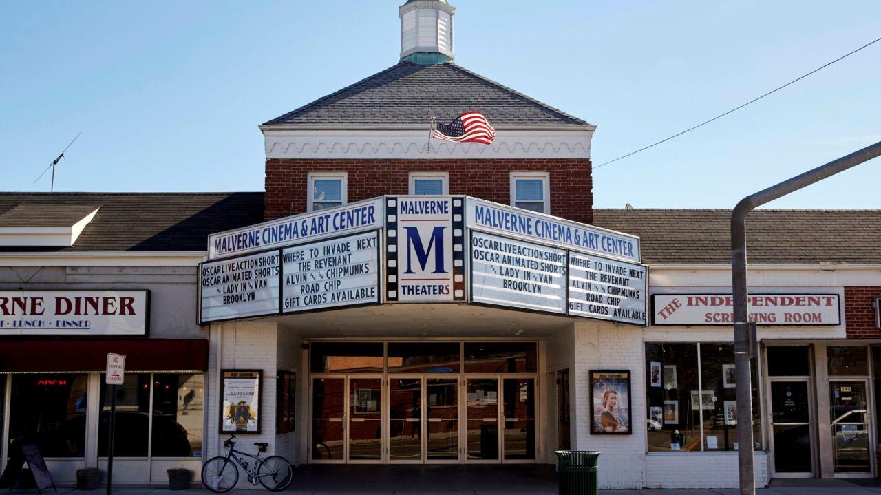 Malverne, Bellmore cinemas reopening Friday 1
