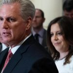 GOP Leader Kevin McCarthy opposes Jan. 6 U.S. Capitol riot commission ahead of vote 8