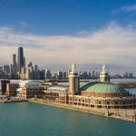 Navy Pier to reopen indoor spaces Thursday; fully open by Memorial Day 8