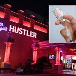 Las Vegas strip club becomes 'pop-up' spot for COVID-19 vaccine 8