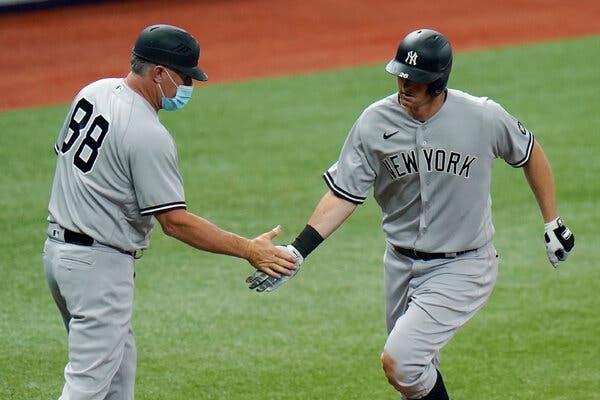 Yankees' Coronavirus Outbreak: What to Know 1