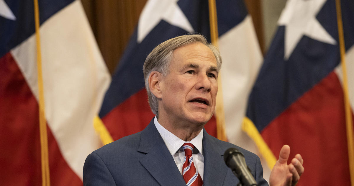 Texas bars most government entities from requiring masks 1