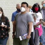 No Masks Are Required At Most Texas State Facilities Anymore 6