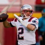 What the Brian Hoyer signing means for the Patriots quarterback room 8