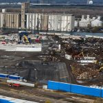 Scrap shredder sues Chicago for reneging on deal to fast-track opening on the heavily polluted Southeast Side 5