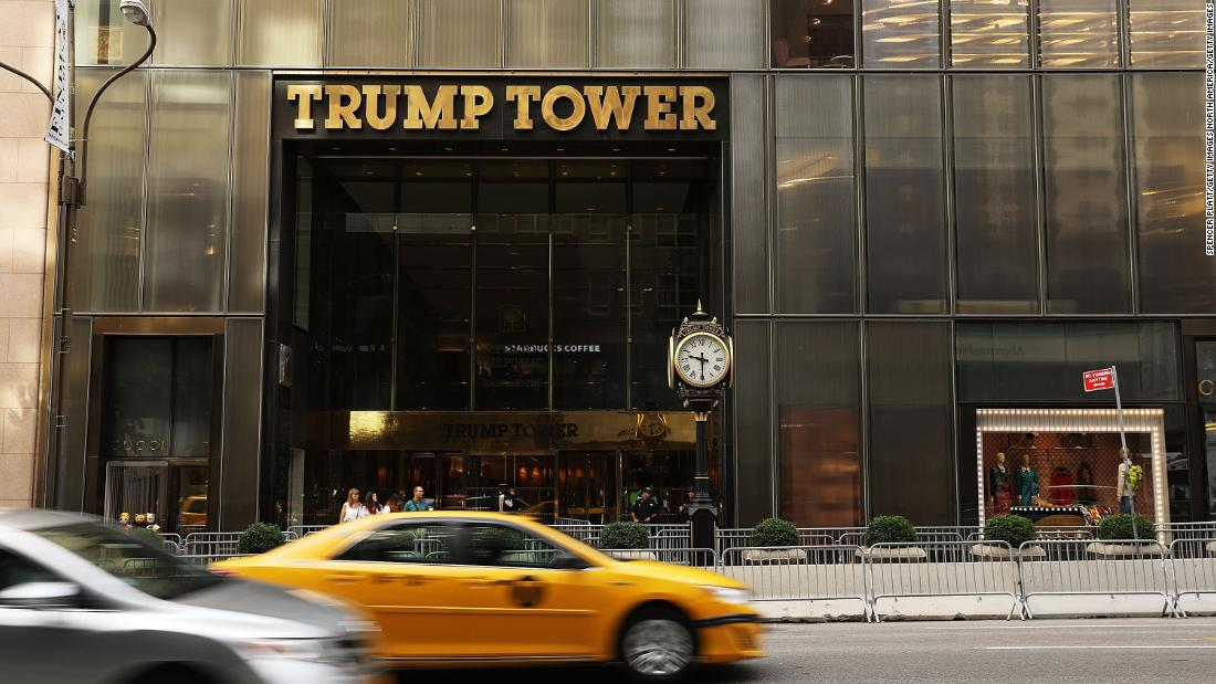 The state attorney general office's probe into the Trump Organization will also continue as an ongoing civil investigation 1