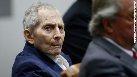 Trial of Robert Durst, subject of the crime documentary 'The Jinx,' restarts after pause for coronavirus 1
