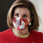 Republicans rebel against Nancy Pelosi, reject House mask mandate 5